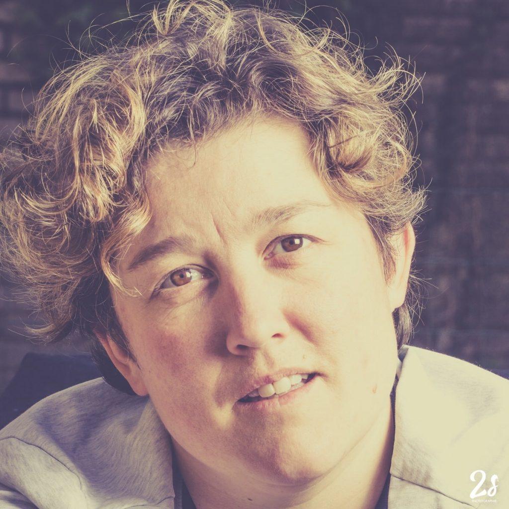 Portrait Julie